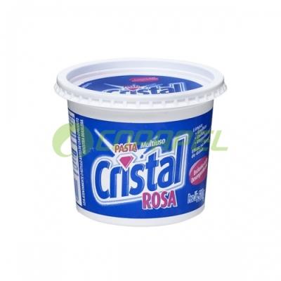 PASTA CRISTAL 500G