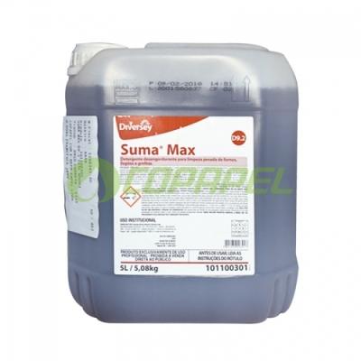 SUMA MAX D9.2 DESCARBONIZANTE