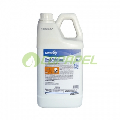 SUMA BLOCK WHITENER D4.9