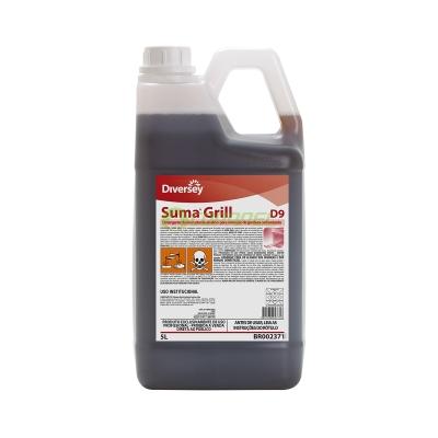 SUMA GRILL D9 (D94)