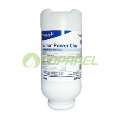 SUMA POWER CLOR