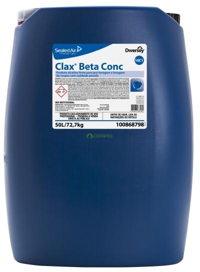 CLAX BETA CONCENTRADO 10C1