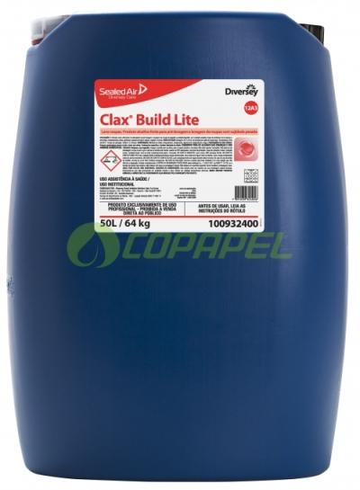 CLAX BUILD LITE 12A3 50L