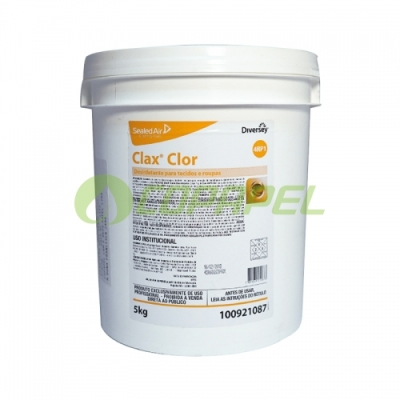 CLAX 4RP1 CLOR