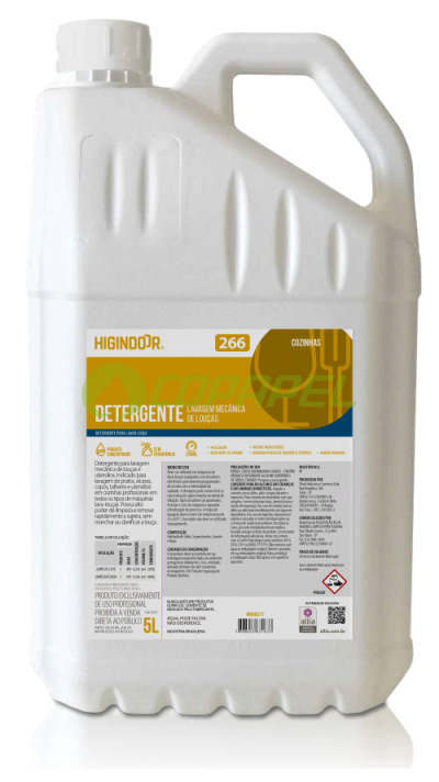 HIGINDOOR® 266